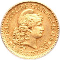 2-frac12---Pesos--frac12--Argentino